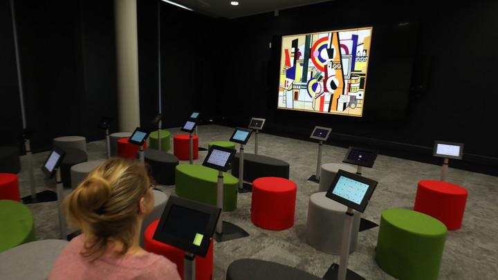 Musée numérique 1