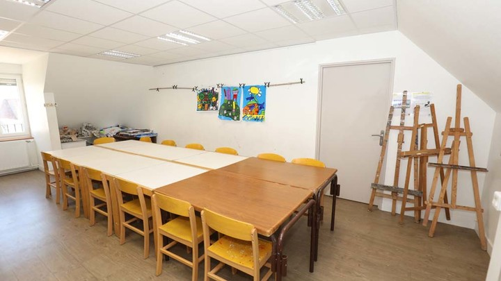 Atelier 2 espace Pierre-Delanoë