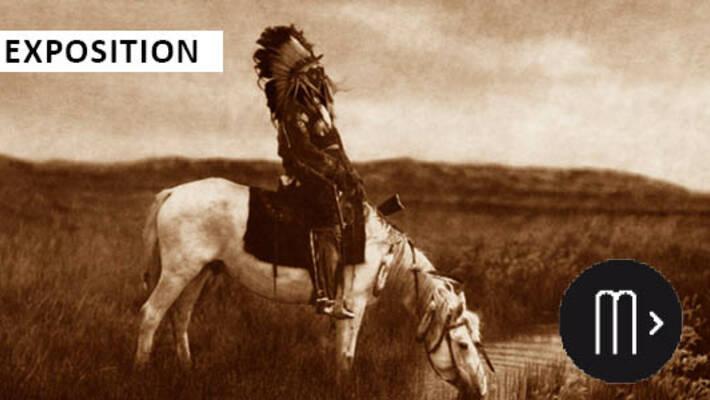 - Médiathèques - Edward Sheriff Curtis : Un regard sur les indiens d'Amérique
