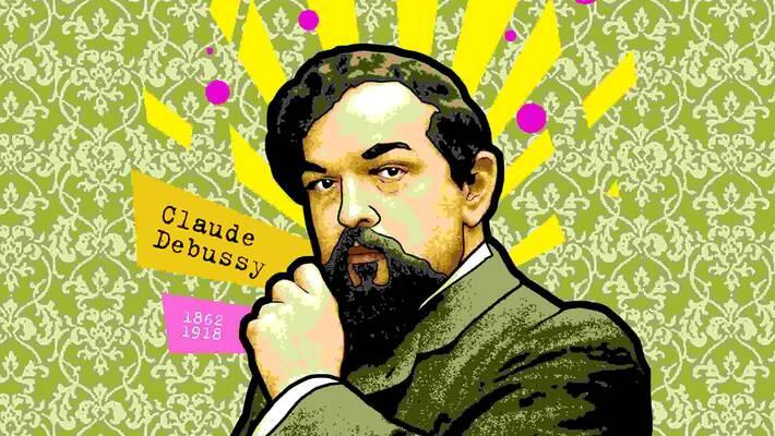 - Musée Claude-Debussy - Dessine moi un portrait