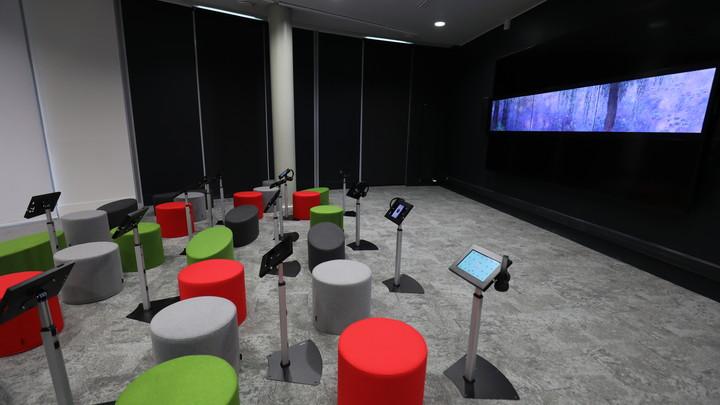 Musée numérique 2