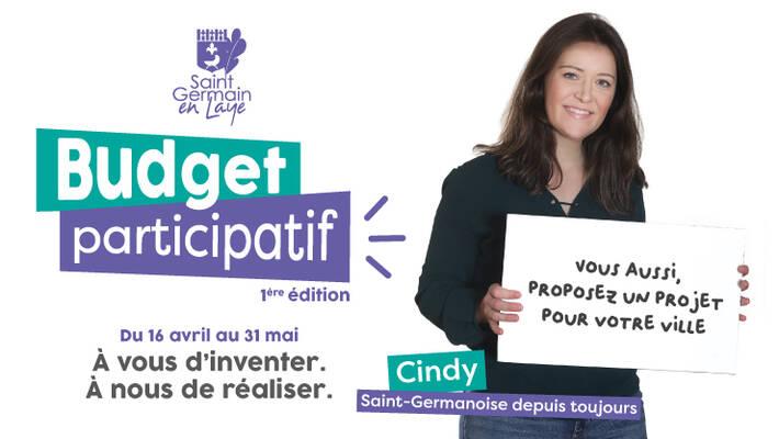 - Lancement de la première édition du budget participatif !