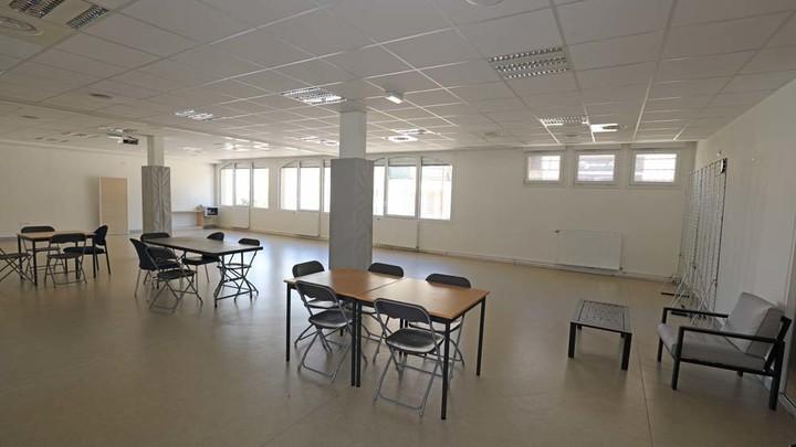 Salles 1&2 espace Pierre-Delanoë