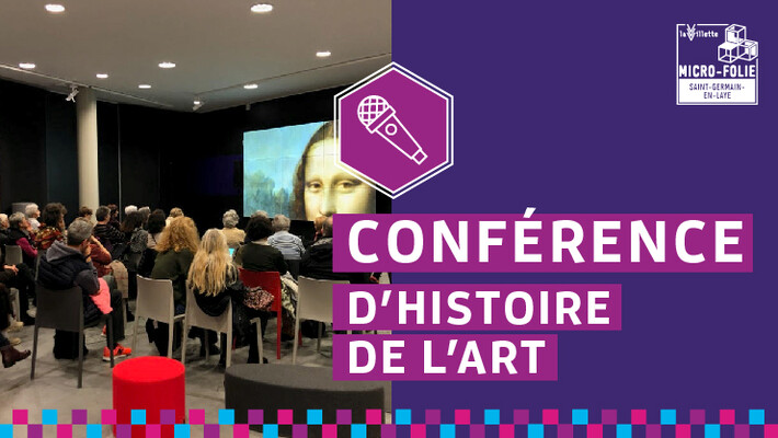 - Micro-Folie - Les visio-conférences histoire de l'art
