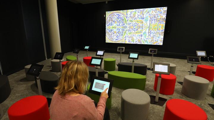 Musée numérique 3