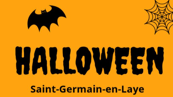 - Halloween : chasse aux trésors avec CAP SGL