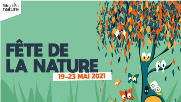 - 15e édition de la Fête de la nature : « À travers mille et un regards »