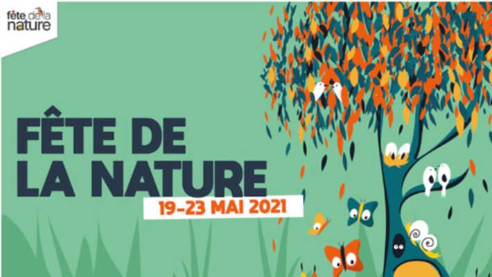 - 15e édition de la Fête de la nature : « À travers mille et un regards »