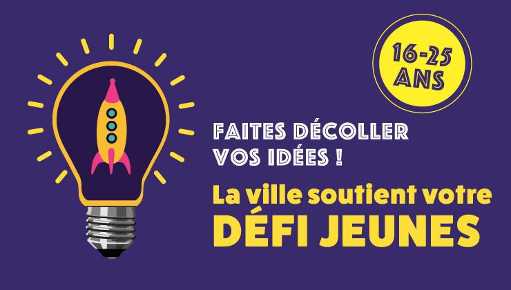 Vignette Défi Jeunes