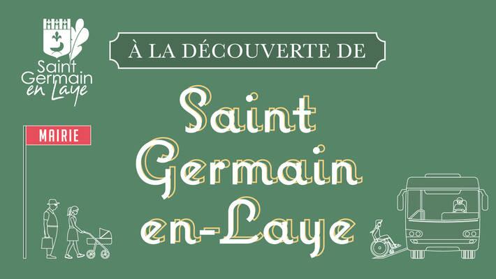 - Nouveaux Saint-Germanois, ce message est pour vous !