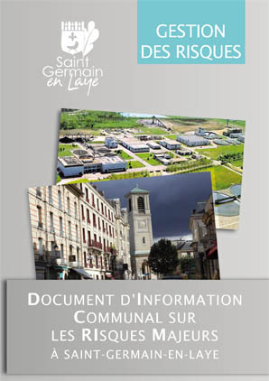 Document d'information sur les risques à Saint-Germain