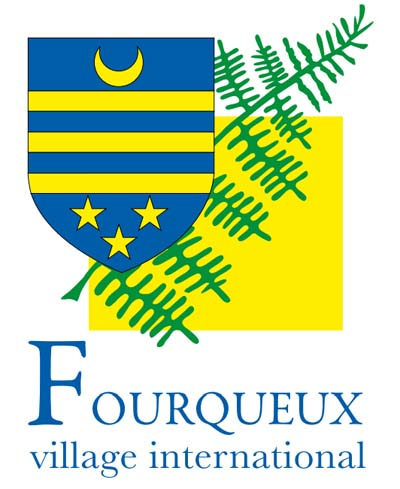 logo village de Fourqueux