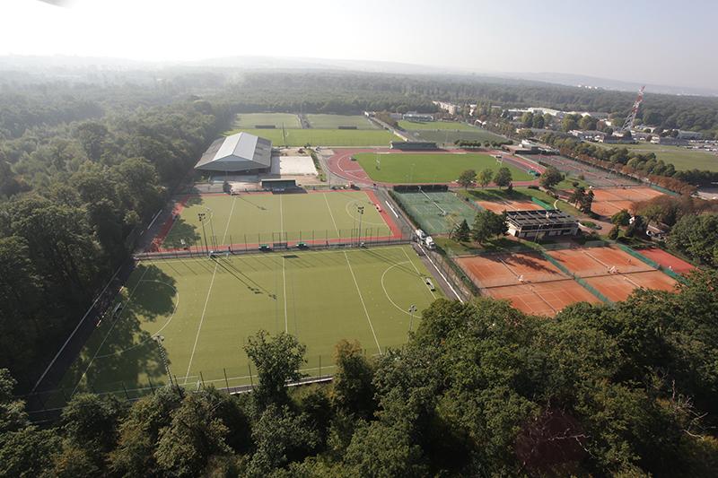 Stade Georges-Lefèvre