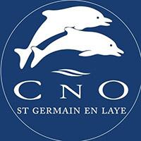 Logo du Cercle des nageurs de l'ouest