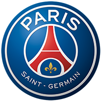 Logo du club de football Paris Saint-Germain