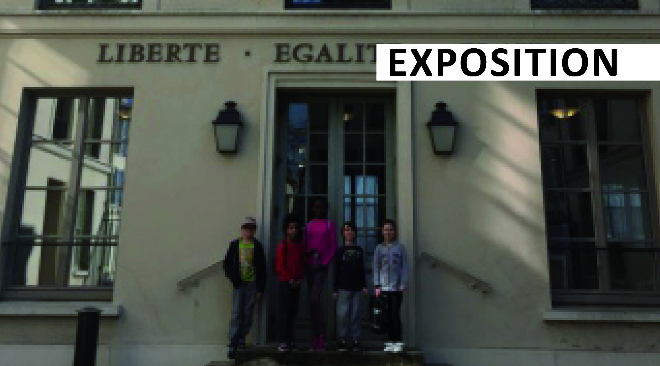 Pratique numérique : un rallye-photo à Saint-Germain-en-Laye
