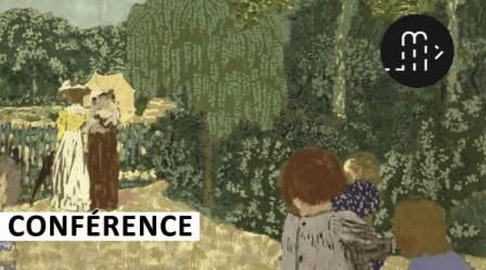 Suivez le guide : les Nabis et le décor : Bonnard, Vuillard, Maurice Denis