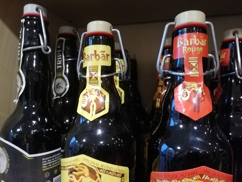 Atelier dégustation chez So Bière