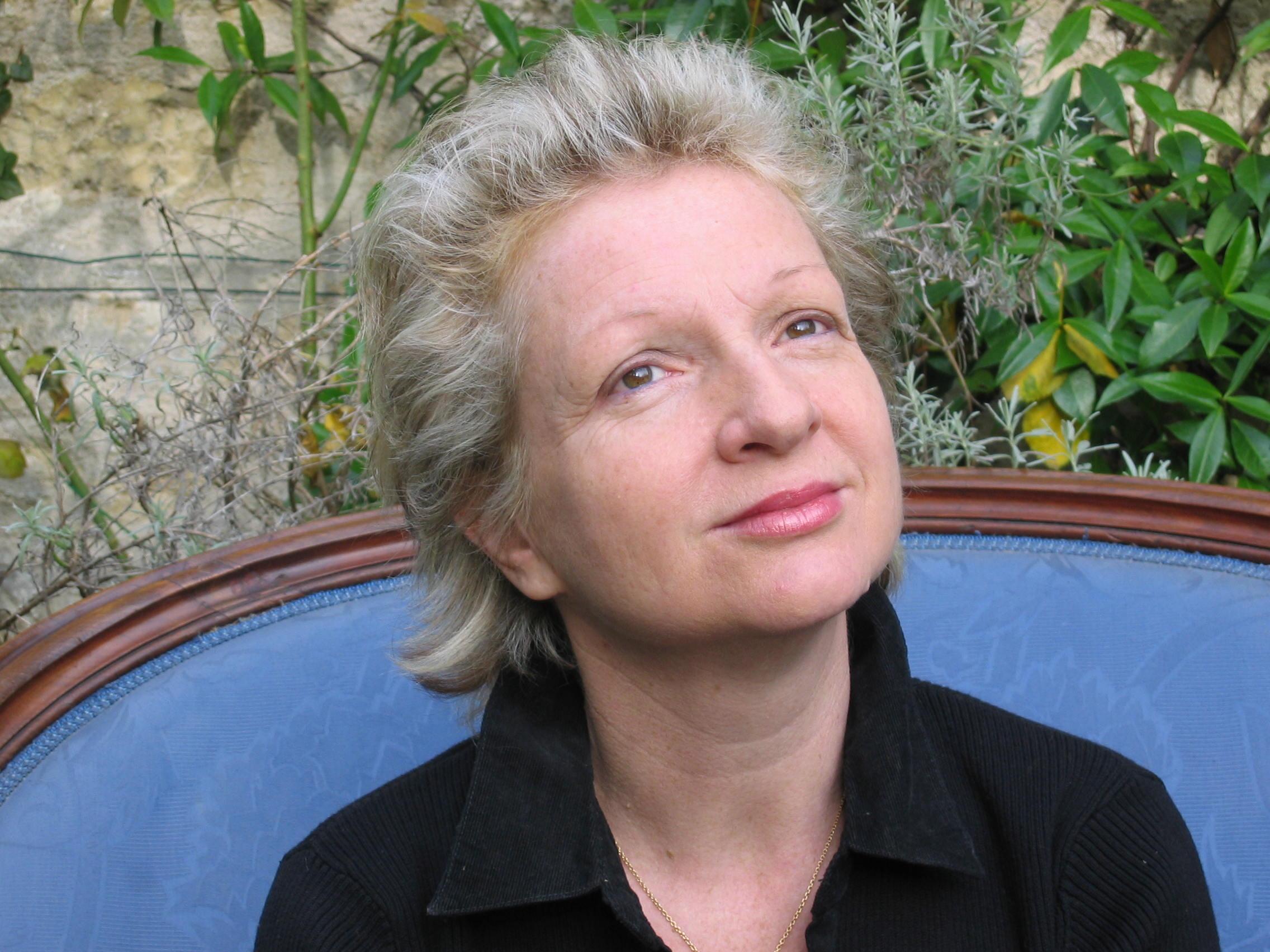 Rencontre-dédicace avec Lorraine Fouchet