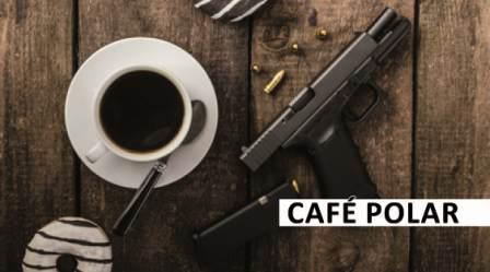 Café polar : nuances de noir