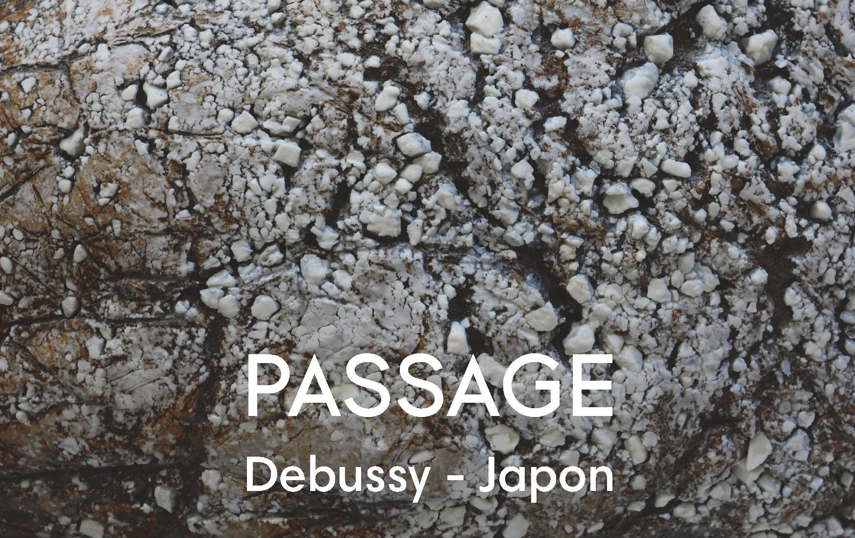 Exposition Passage Debussy-Japon