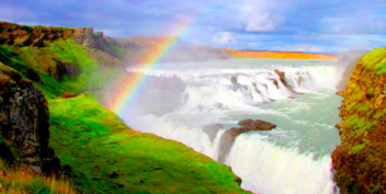 COMPLET Islande, le Cercle d'Or