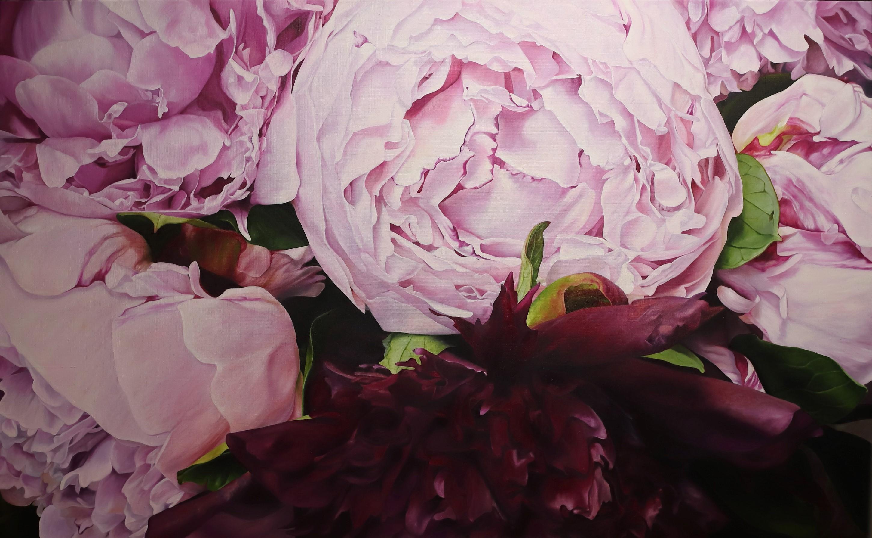 Juliana Wildner - exposition de peinture