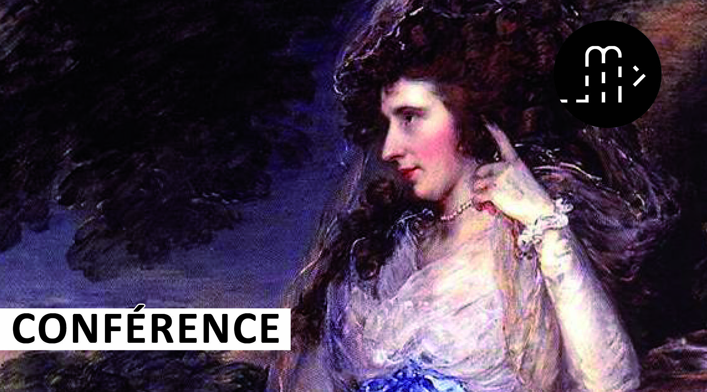 Suivez le guide : l'âge d'or de la peinture anglaise, de Reynolds à Turner