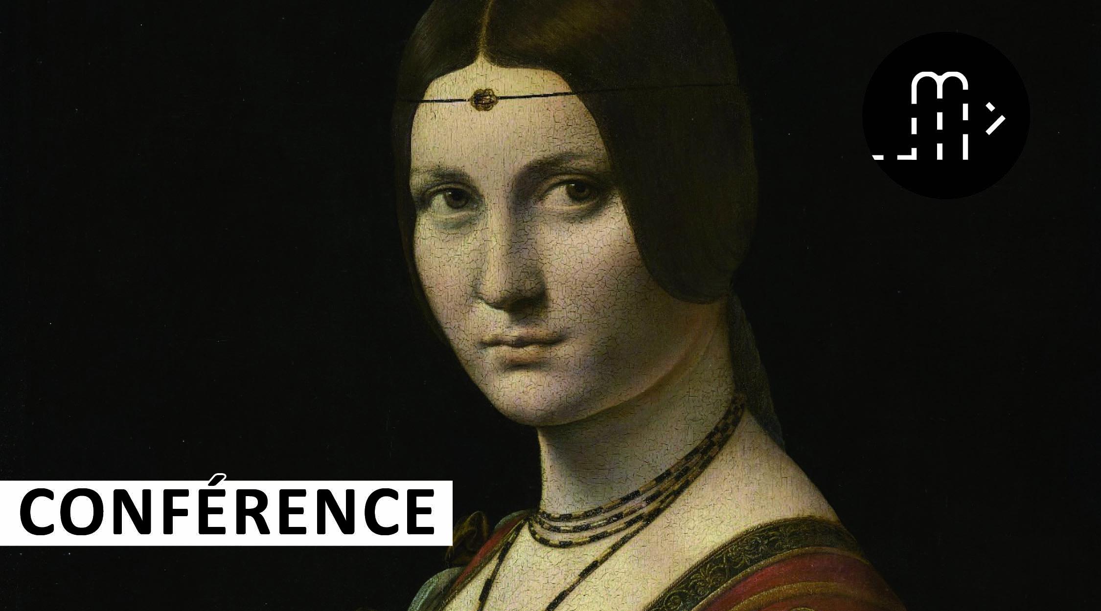 Suivez le guide : Léonard de Vinci