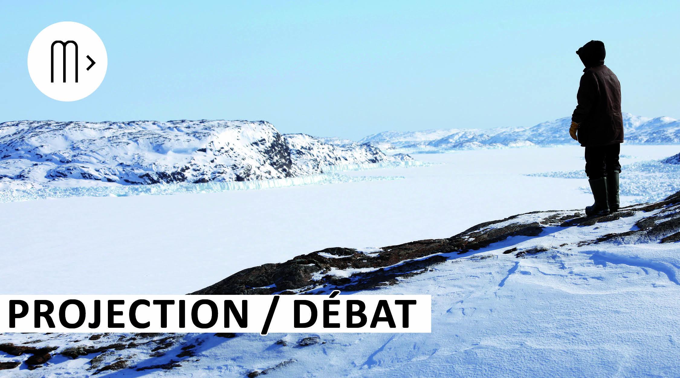 Projection-débat : Une planète, une civilisation