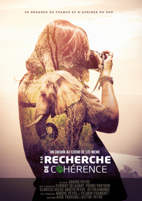 """Le Quai : ciné-débat """"À la recherche de cohérence"""""""