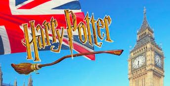 """Voyage """"Sur les traces de Harry potter"""""""