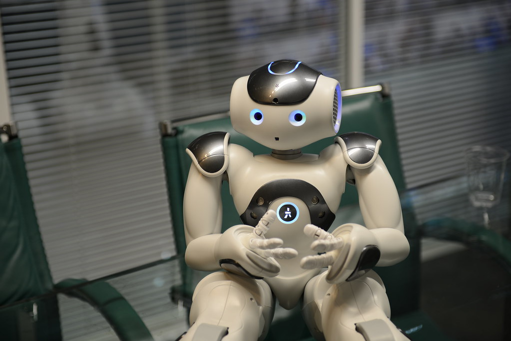 Ateliers de coding et de robotique