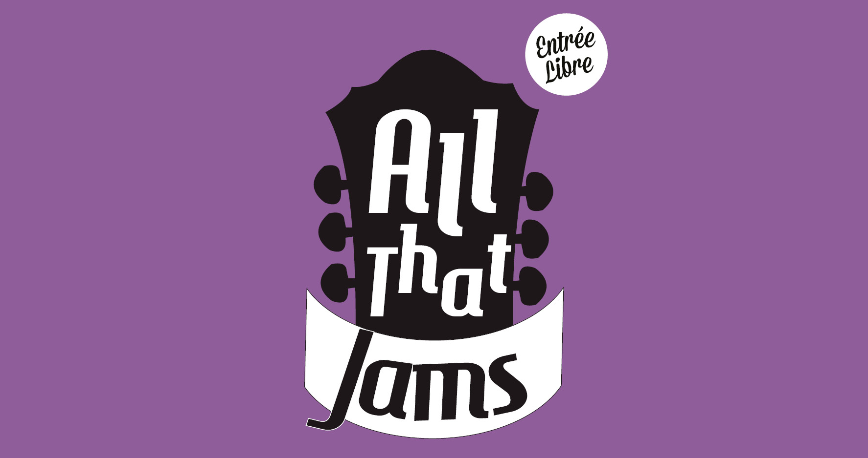 La CLEF : All That Jams