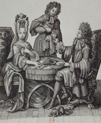Histoires et usages des vins à la cour des rois de France