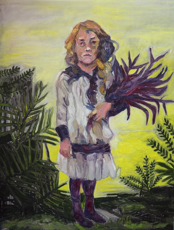 Exposition Carmen Selma