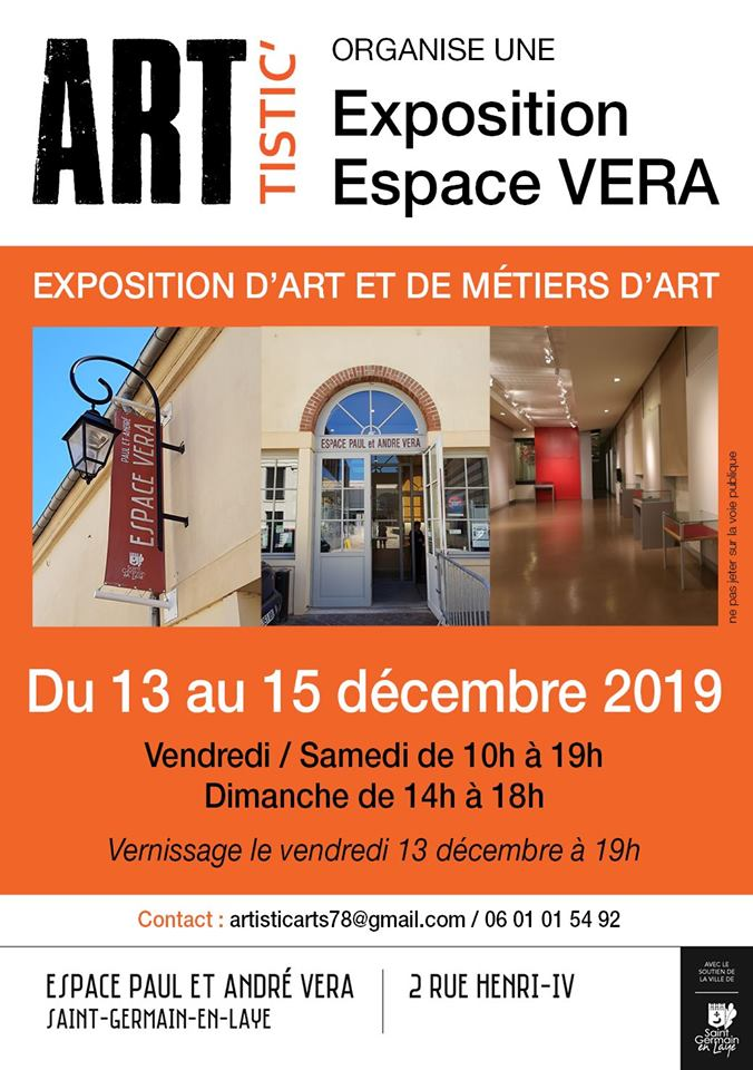 Exposition ARTISTIC'