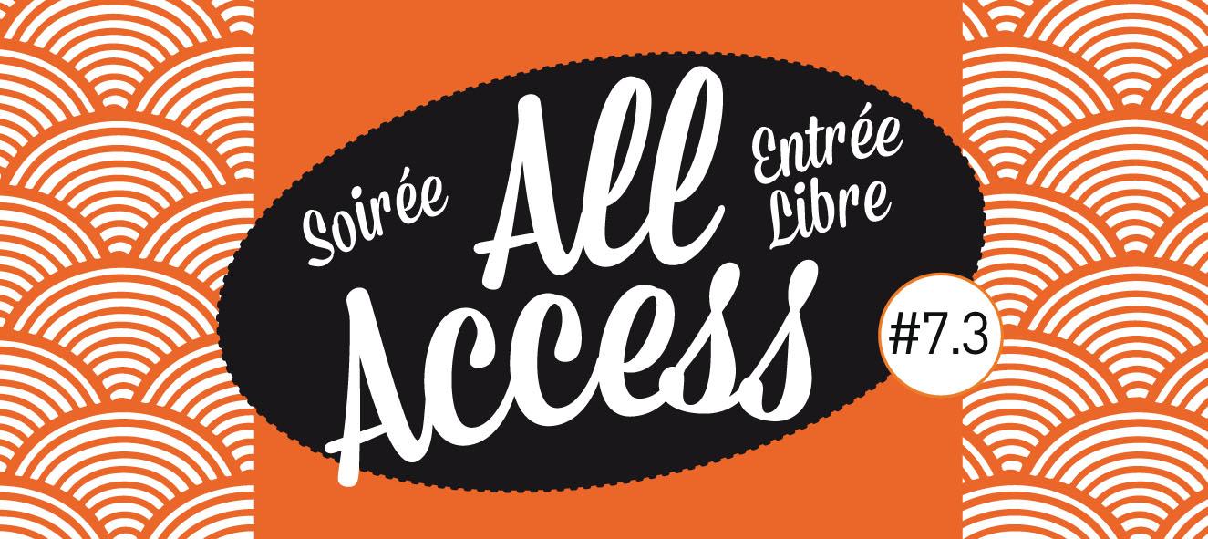 La CLEF : All Access #7.3