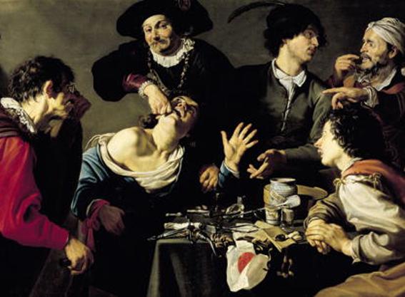 Conférence-projection : La médecine au temps de Louis XIV