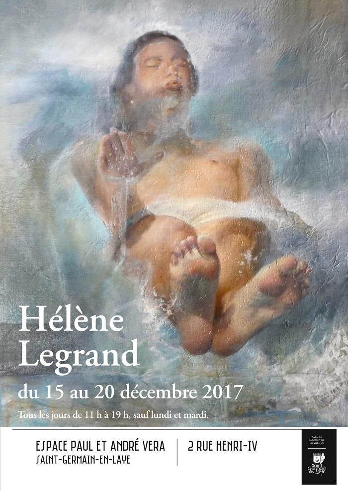 Exposition Hélène Legrand