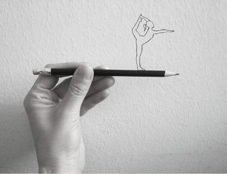 Atelier « Dessiner la danse »