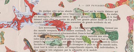 Mathilde Roux, « Espaces figurés »